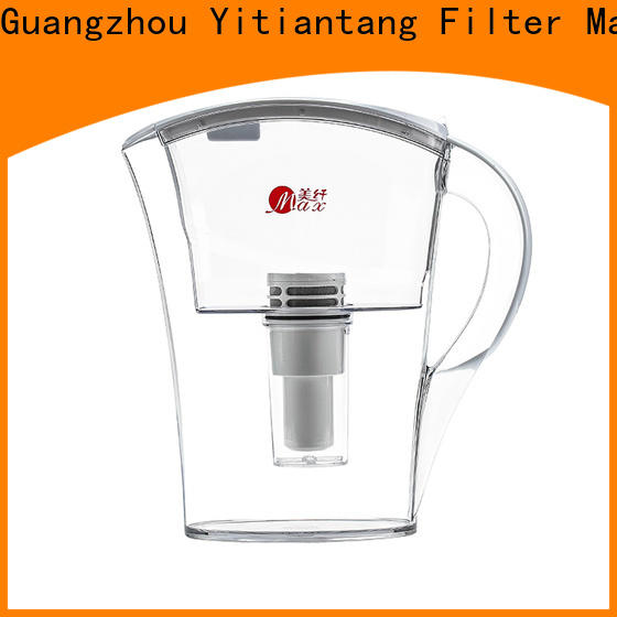 good quality water filter kettle directly sale for workplace