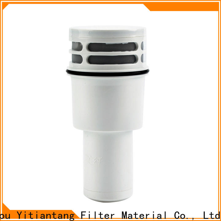 Yestitan Filter Kettle long lasting carbon water filter wholesale for office