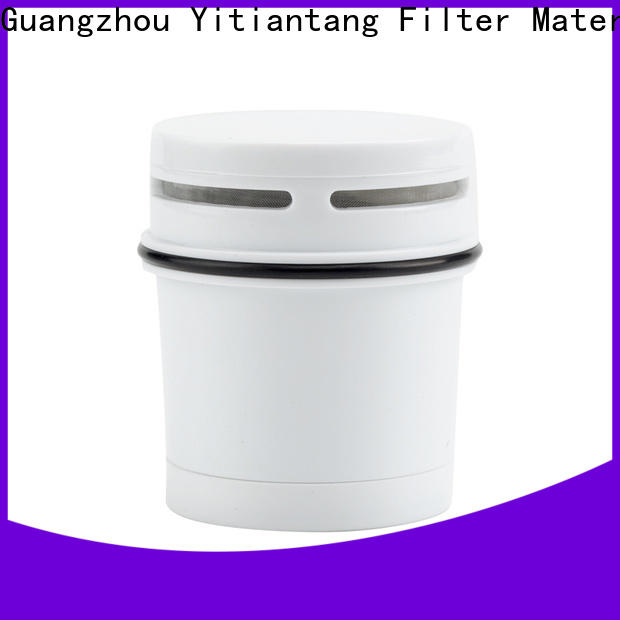 long lasting carbon water filter promotion for workplace