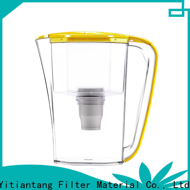 Yestitan Filter Kettle reliable pure water filter supplier for workplace