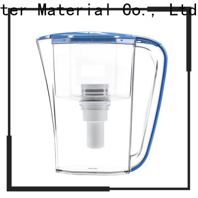 Yestitan Filter Kettle best water purifier pitcher manufacturer for home