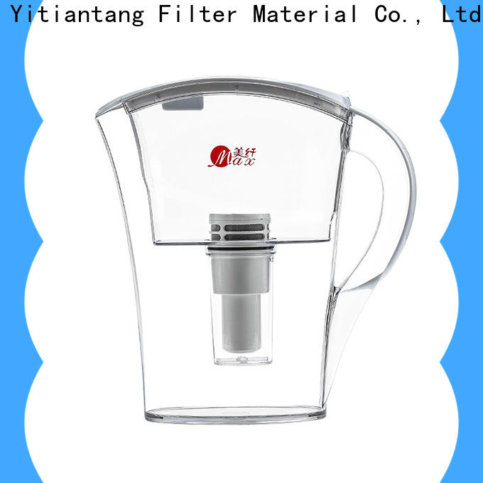 Yestitan Filter Kettle glass water filter directly sale for home