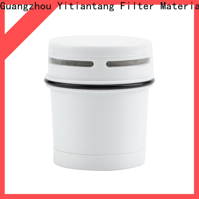 Yestitan Filter Kettle carbon water filter manufacturer for office