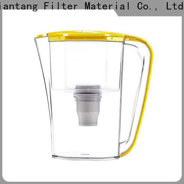 good quality best water purifier pitcher directly sale for workplace