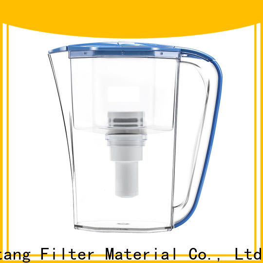 Yestitan Filter Kettle durable best water purifier pitcher on sale for office