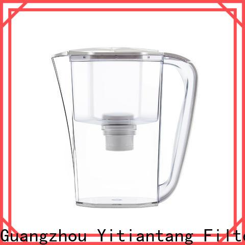 Yestitan Filter Kettle water filter kettle supplier for office