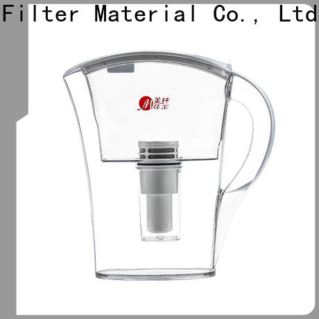 Yestitan Filter Kettle reliable water filter kettle directly sale for home