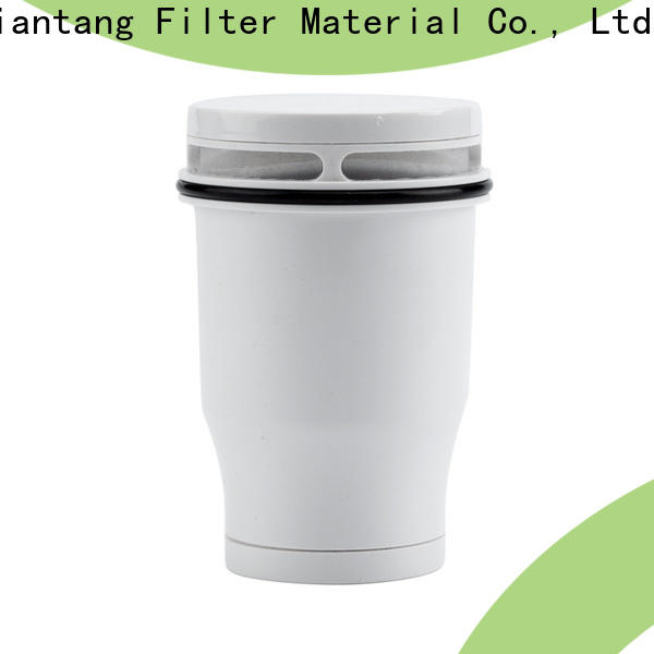 long lasting activated carbon water filter supplier for office