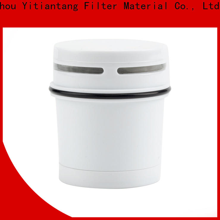 Yestitan Filter Kettle carbon water filter promotion for workplace