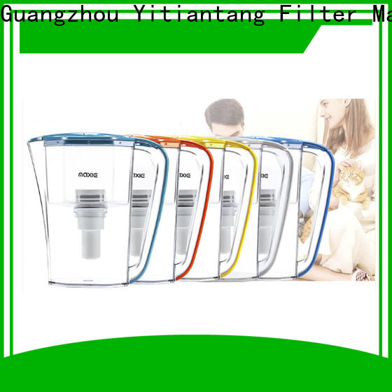 high quality filter kettle supplier for office