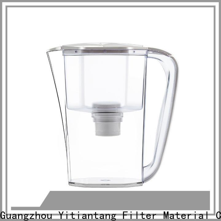 Yestitan Filter Kettle water filter kettle supplier for company