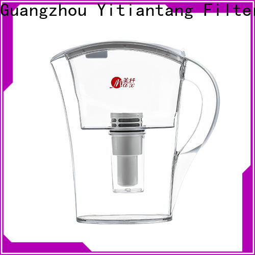 Yestitan Filter Kettle reliable best water purifier for home directly sale for home