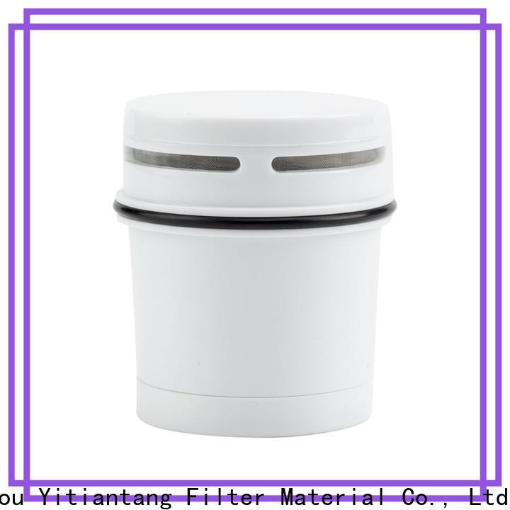 Yestitan Filter Kettle popular carbon water filter manufacturer for shop