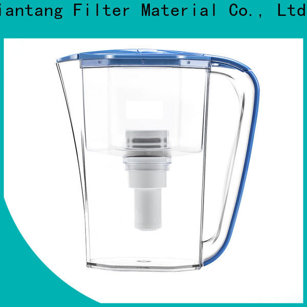 durable glass water filter supplier for office