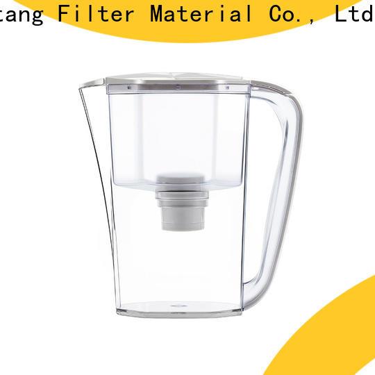 Yestitan Filter Kettle glass water filter manufacturer for home