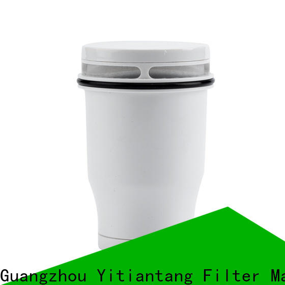Yestitan Filter Kettle popular carbon water filter promotion for workplace