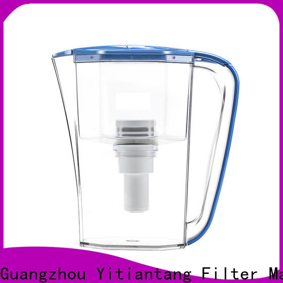 Yestitan Filter Kettle best water purifier for home manufacturer for office