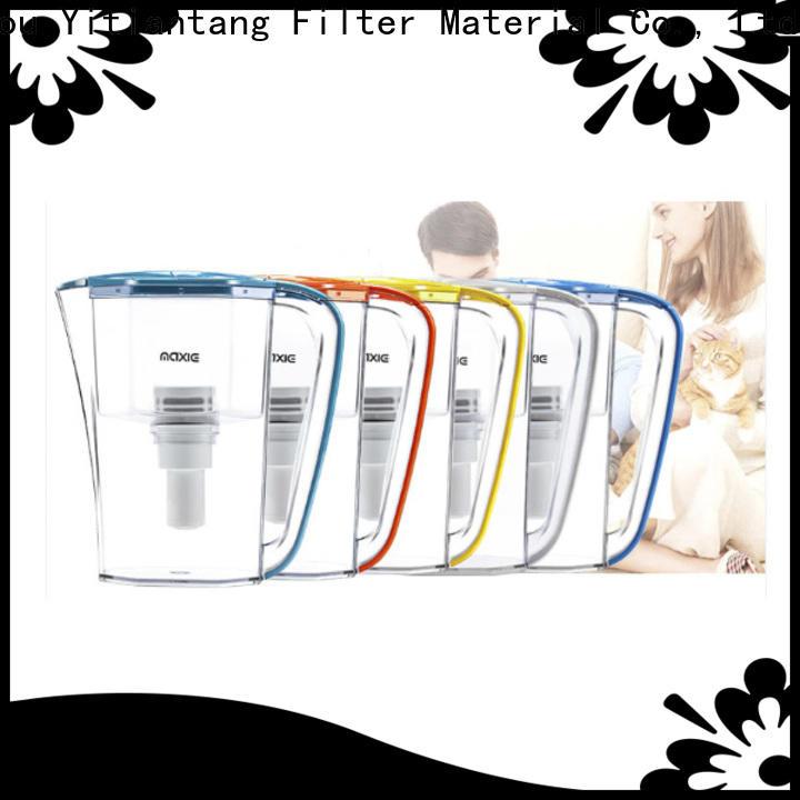 Yestitan Filter Kettle filter kettle factory price for shop