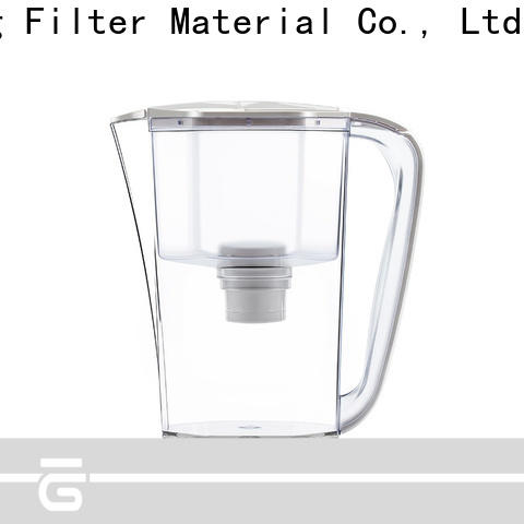 practical water filter kettle on sale for workplace