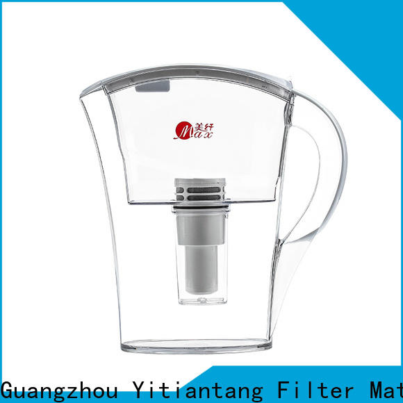 Yestitan Filter Kettle best water purifier pitcher on sale for workplace