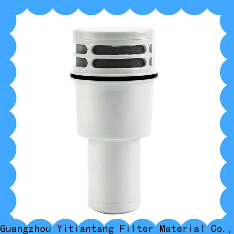 Yestitan Filter Kettle carbon water filter promotion for office