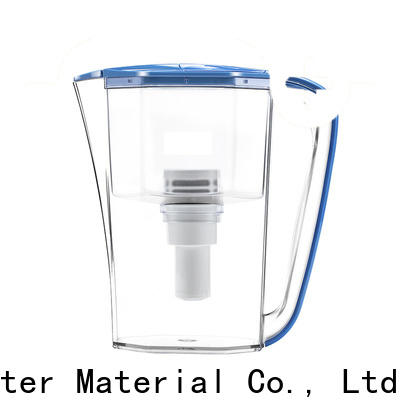 practical best water purifier pitcher supplier for office