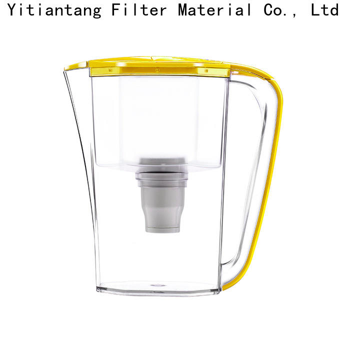 Yestitan Filter Kettle practical best water purifier for home supplier for home