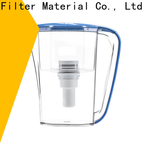 Yestitan Filter Kettle glass water filter pitcher on sale for home