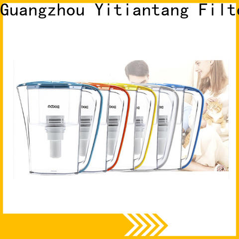 Yestitan Filter Kettle high quality filter kettle supplier for workplace