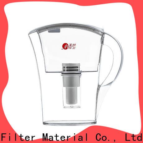 Yestitan Filter Kettle portable water filter manufacturer for office
