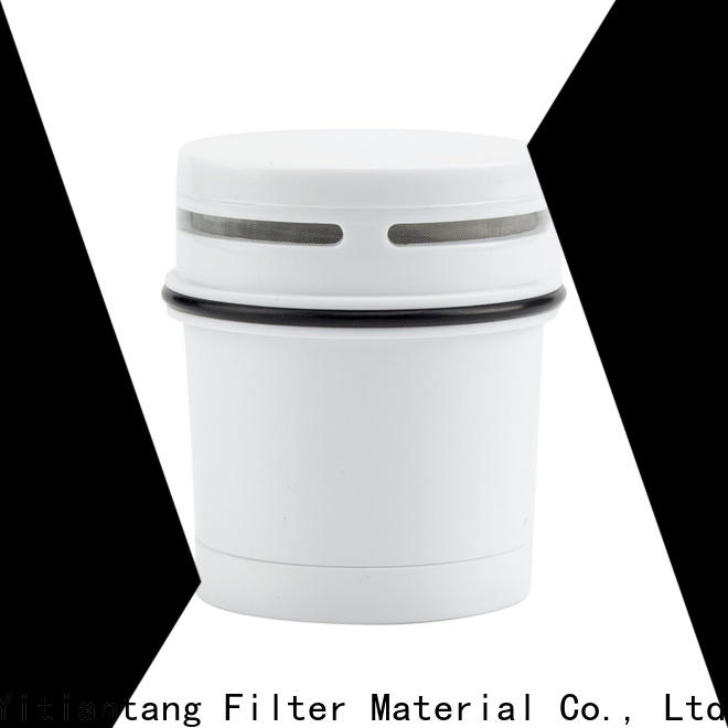 Yestitan Filter Kettle efficient activated carbon water filter manufacturer for home