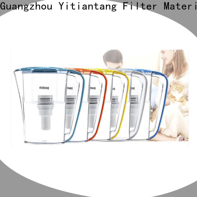 high quality filter kettle factory price for workplace