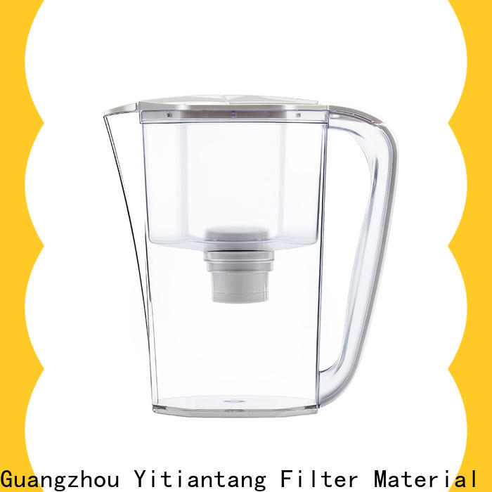 reliable portable water filter manufacturer for company