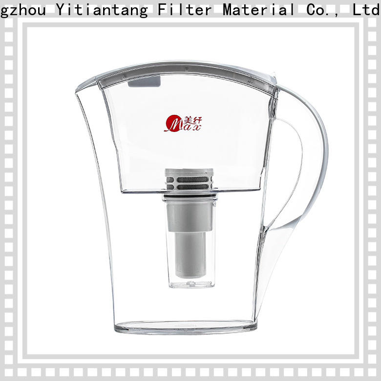 Yestitan Filter Kettle portable water filter manufacturer for workplace