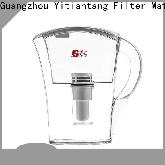Yestitan Filter Kettle practical portable water filter supplier for company