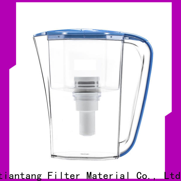 Yestitan Filter Kettle durable pure water filter directly sale for office