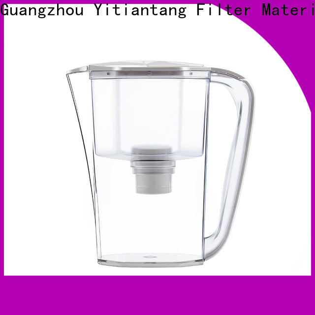 Yestitan Filter Kettle practical portable water filter manufacturer for office