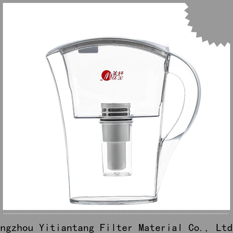 Yestitan Filter Kettle durable filter kettle directly sale for office