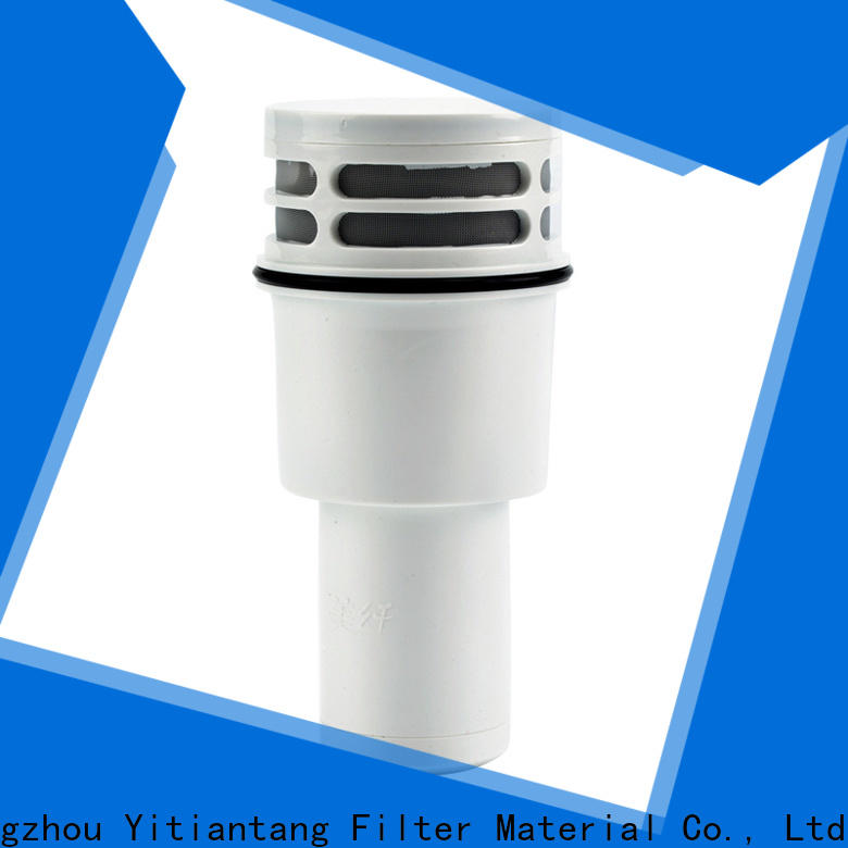 Yestitan Filter Kettle long lasting activated carbon water filter promotion for home