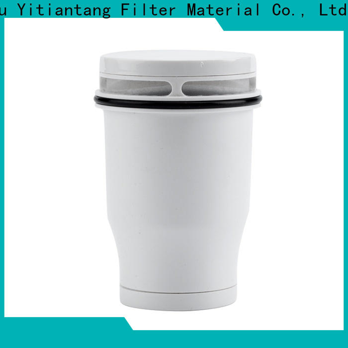 Yestitan Filter Kettle long lasting activated carbon water filter wholesale for workplace