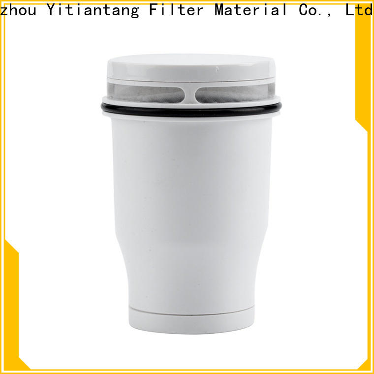 Yestitan Filter Kettle activated carbon water filter supplier for office