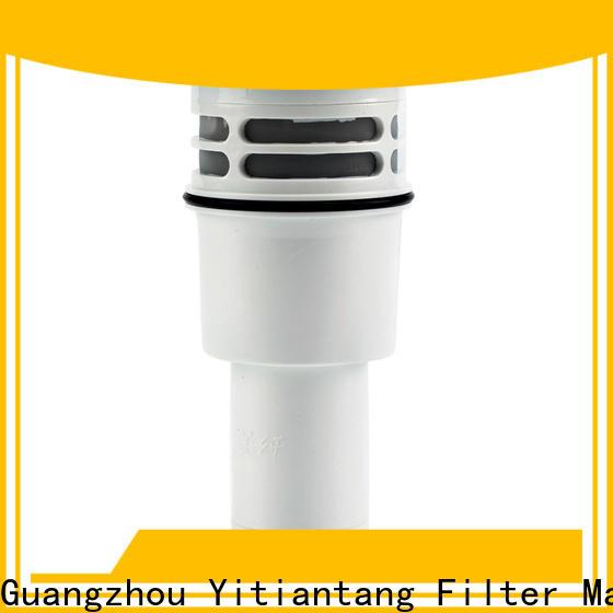 Yestitan Filter Kettle efficient carbon water filter manufacturer for home