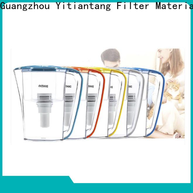 Yestitan Filter Kettle filter kettle factory price for office
