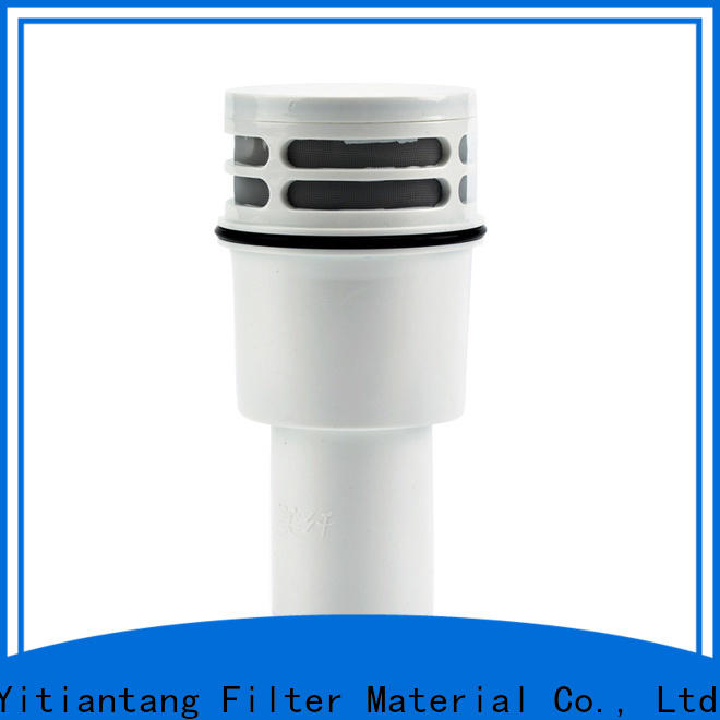 hot selling activated carbon water filter promotion for office