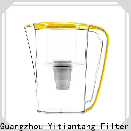durable glass water filter directly sale for office