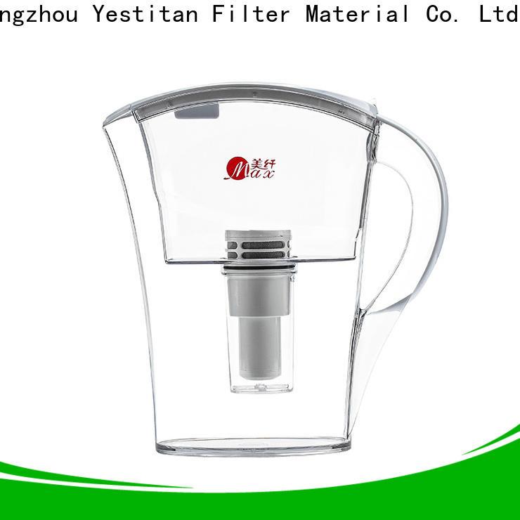 Yestitan Filter Kettle filter kettle manufacturer for workplace