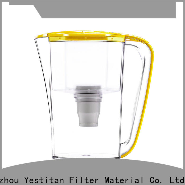 Yestitan Filter Kettle reliable glass water filter supplier for company
