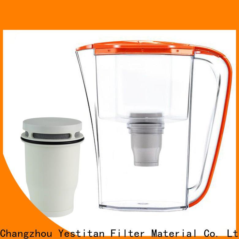 Yestitan Filter Kettle