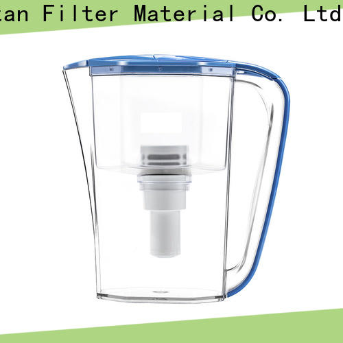 reliable pure water filter supplier for office
