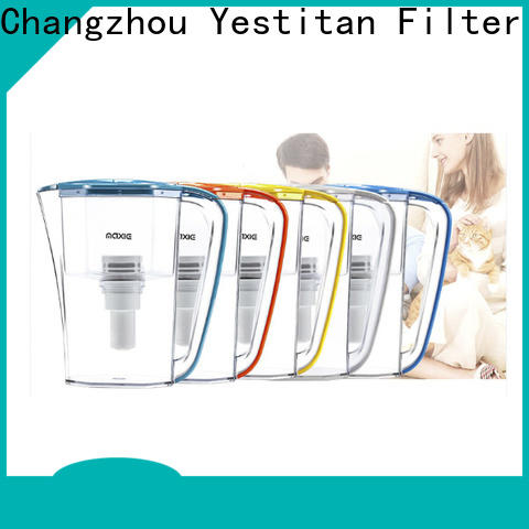 professional filter kettle supplier for home